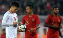 Báo Indonesia: 'Mảnh giấy của HLV Park Hang Seo đã chôn vùi một giấc mơ'
