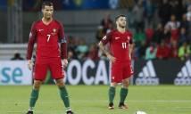 Những thống kê đáng chú ý trước trận quyết định số phận ĐT Bồ Đào Nha