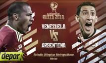 Venezuela vs Argentina, 06h00 ngày 07/09: Hiệu ứng Messi