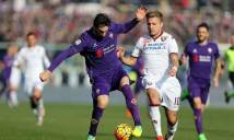Nhận định Fiorentina vs Genoa 21h00, 17/12 (Vòng 17 - VĐQG Italia)