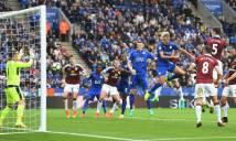Burnley vs Leicester City, 02h45 ngày 01/02: Hy vọng