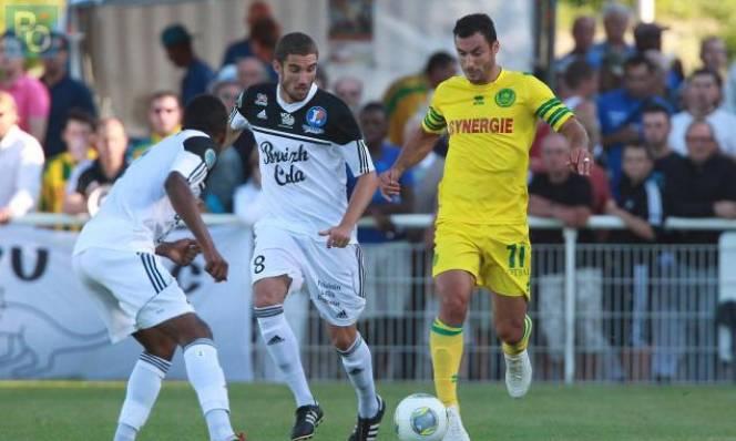 Angers vs Nantes, 02h45 ngày 17/12: Đối thủ ưa thích
