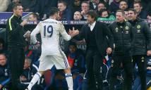 Chelsea thách thức kỉ lục của Arsenal