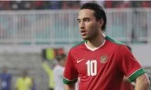 Tiền đạo U22 Indonesia bất ngờ sang Premier League thử việc