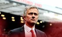 Phòng ngự - Nghệ thuật chiến thắng của Mourinho