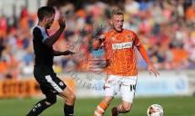 Barnsley vs Blackpool, 02h45 ngày 18/01: Lợi thế sân nhà