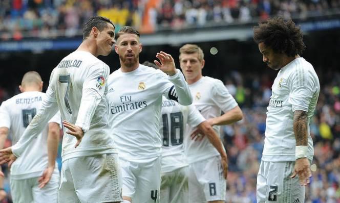 Real Madrid sắp trở thành đội bóng tỷ đô