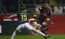 Nhận định Inter Milan vs AC Milan 01h45, 16/10 (Vòng 8 - VĐQG Italia)