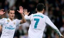 KẾT QUẢ Real Madrid - Athletic Bilbao: Siêu sao đánh gót giải cứu kịp lúc