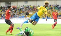 Nhận định UAE vs Gabon, 16h30 ngày 25/03 (Tranh hạng 3 King's Cup Thái Lan)