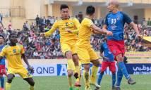 Nhận định Johor Darul Ta'zim vs SLNA, 19h00 ngày 24/4 (Bảng H - AFC Cup 2018)