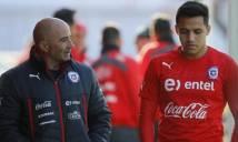 Điểm tin sáng 02/03: Sanchez bỏ Arsenal theo thầy cũ, Liverpool nhắm 'Neymar mới'