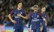 Từ chối 1 triệu Euro, Cavani không nhường đá phạt cho Neymar