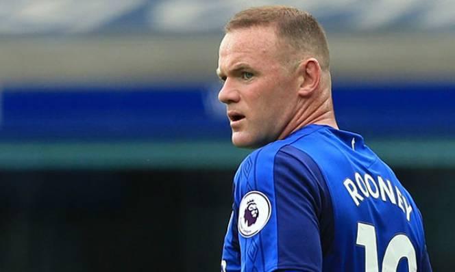'Tiễn' Rooney trở lại Everton, MU tiết kiệm được số tiền không thể tin nổi