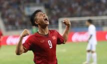 Hòa Uzbekistan 1-1, Olympic Việt Nam bất bại khi đoạt cúp 'Tứ hùng'