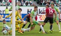 Nhận định Hannover 96 vs Wolfsburg 00h00, 29/01 (Vòng 20 - VĐQG Đức)