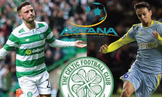 Astana vs Celtic, 21h00 ngày 27/7: Nỗi ám ảnh sân khách