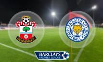 Southampton vs Leicester, 19h00 ngày 22/01: Khách bất ổn