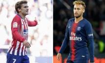 Bán Coutinho, Barcelona dọn đường đón 2