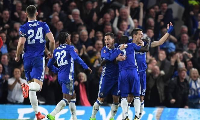 'Còn ai dám cản bước Chelsea lên ngôi'