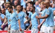 Bị cấm dự Champions League, Man City vẫn ngang nhiên vung 100 triệu bảng đập thẳng mặt UEFA thách thức