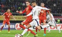 Candreva: Vua kiến tạo ở cả ĐT Italia & Inter