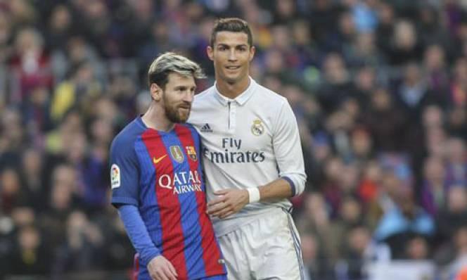 Messi khoe bộ sưu tập áo đấu: Nhiều hàng 'khủng', nhưng không Ronaldo