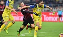 Nhận định AC Milan vs Chievo, 21h00 ngày 18/3 (Vòng 29 giải VĐQG Italia)