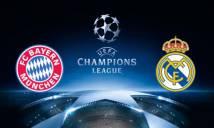 SOI SỐ BÀN THẮNG Bayern Munich vs Real Madrid, 01h45 ngày 26/04 (Bán kết Champions League)