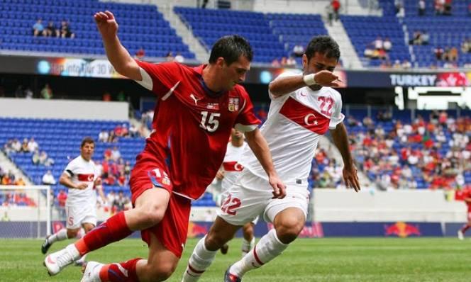 CH Séc vs Thổ Nhĩ Kỳ, 02h00 ngày 22/06: Thắng để hy vọng