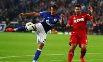 Nhận định Schalke 04 vs Cologne 02h45, 20/12 (Vòng 3 - Cúp Quốc Gia Đức)