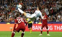 Lập siêu phẩm, Bale đi vào lịch sử Champions League với thành tích không tưởng