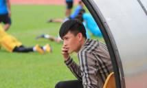 Điểm tin bóng đá VN sáng 2/1: Chủ tịch Công Vinh sắp nổ 'bom tấn' V-League