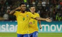 Tiếp đà thăng hoa, Brazil nhẹ nhàng đánh bại Venezuela trên sân khách