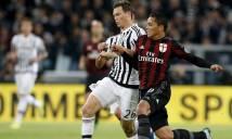 Juventus vs AC Milan, 23h30 ngày 23/12: Đẳng cấp của nhà Vua