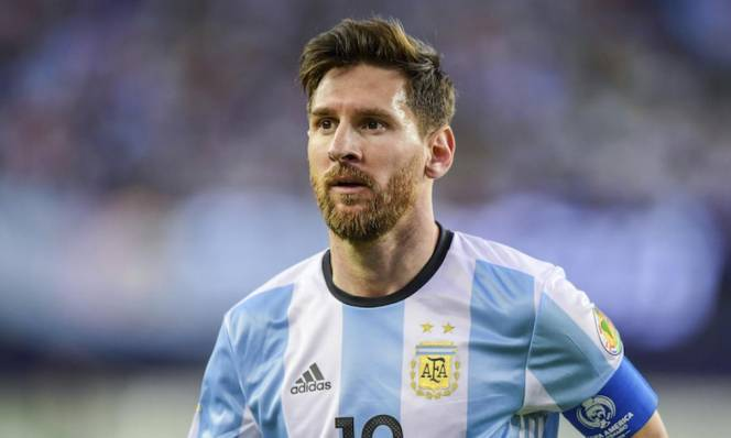 Messi sẽ từ giã đội tuyển quốc gia nếu điều này xảy ra