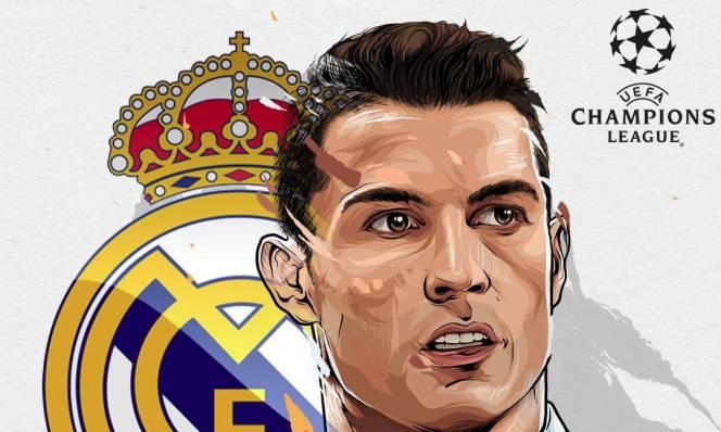 Với Ronaldo, 32 chưa phải là...hết