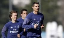 NÓNG: Phong độ kém cỏi, Ronaldo sẽ bị đẩy lên ghế dự bị?