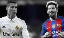 Thần đồng ở tuổi 18, người khiến cả Ronaldo và Messi cũng phải thán phục là ai?