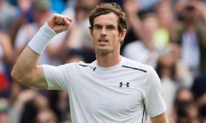 Murray đụng hiện tượng ở vòng ba Wimbledon