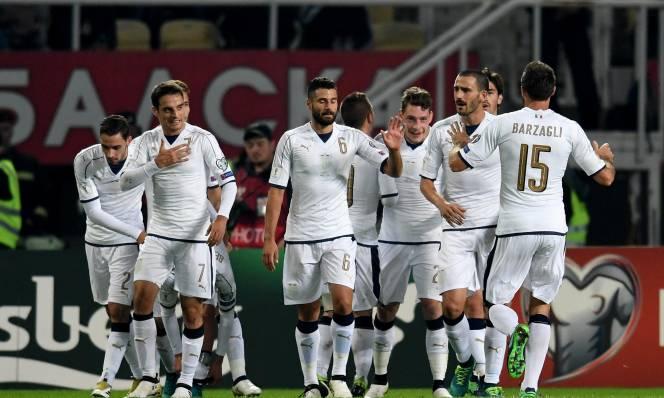 Liechtenstein vs Italia, 02h45 ngày 13/11: Chênh lệch đẳng cấp