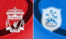 Nhận định Liverpool vs Huddersfield, 02h00 ngày 27/04: Thắng để hi vọng