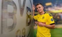 Vừa bán Pulisic cho Chelsea, Dortmund vác ngay bao tải tiền đi tậu cả Hazard lẫn tài năng trẻ số 1 nước Đức