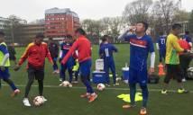 U20 Việt Nam được 'thưởng lớn' sau chiến thắng trước U21 Roda JC