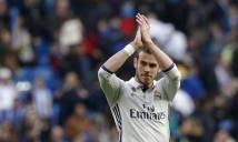 Nổ súng sau khi trở lại, Bale vẫn chưa thực sự tự tin
