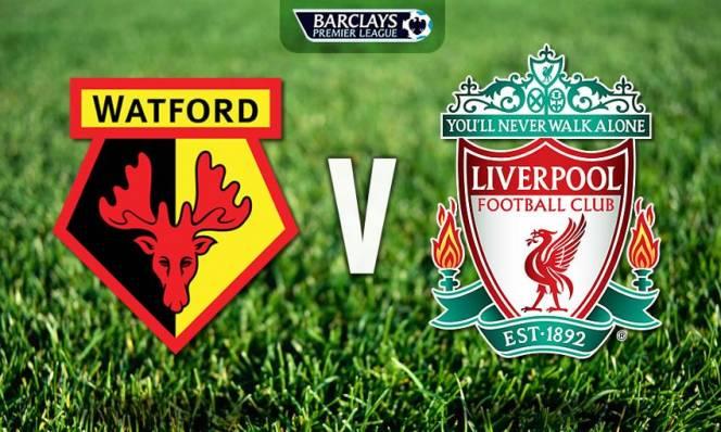 Watford vs Liverpool, 02h00 ngày 02/05: Quyết tâm top 4