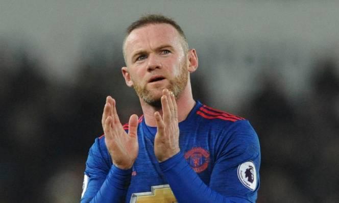 SỐC: M.U vẫn phải nuôi báo cô Rooney