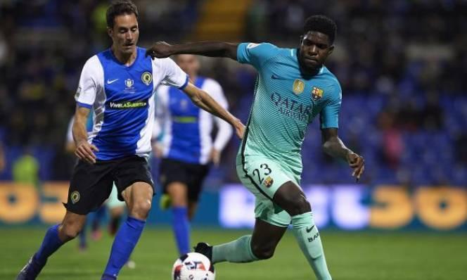 Barcelona vs Hércules, 04h00 ngày 22/12: Đẳng cấp vượt trội