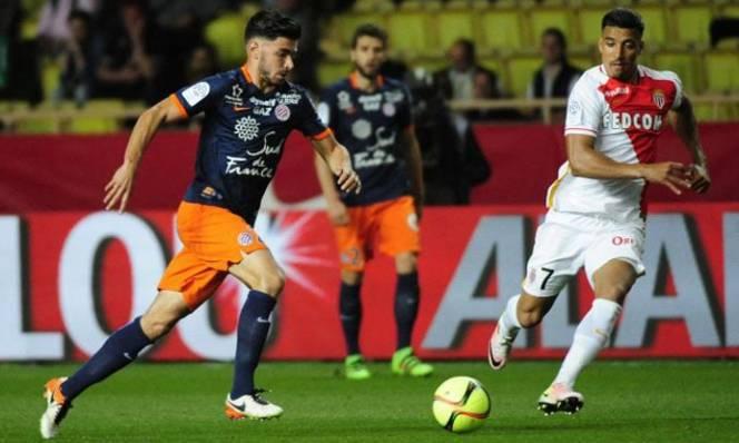 Montpellier vs Monaco, 01h00 ngày 08/02: Tiếp đà hưng phấn
