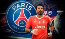 NÓNG: Buffon bất ngờ đồng ý gia nhập Paris SG